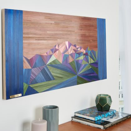 mountain landscape 3